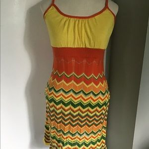☀️Dolce Vita summer sweater dress